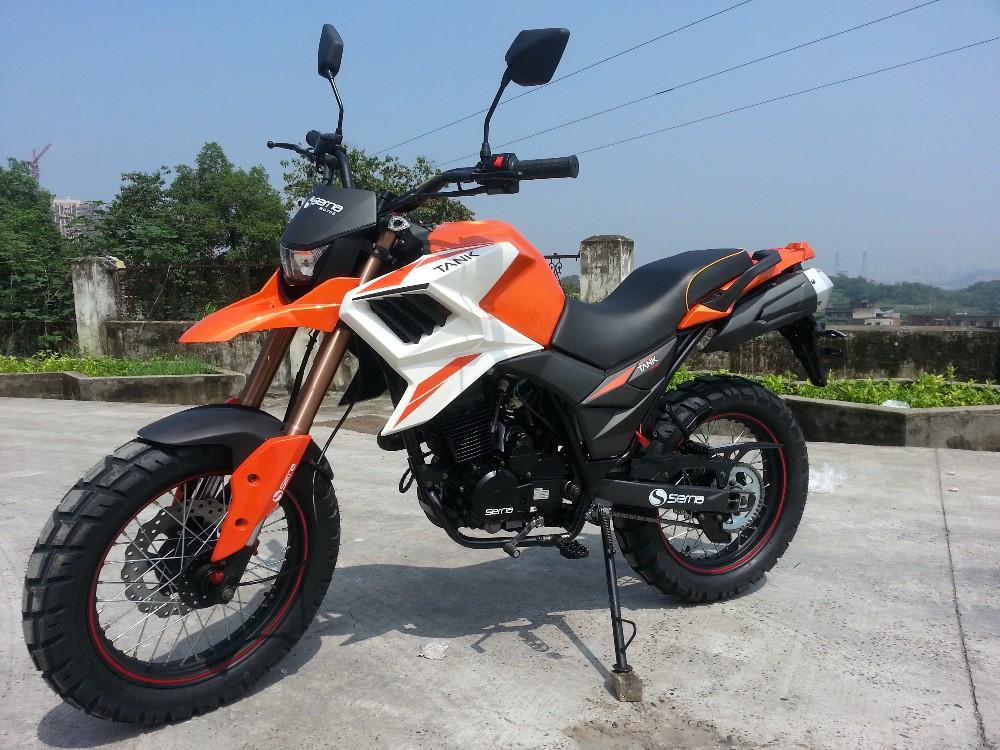 enduro 250cc tekken bike dirt motorcycle super chinese motorcycles star performance bikes patent excellent road
