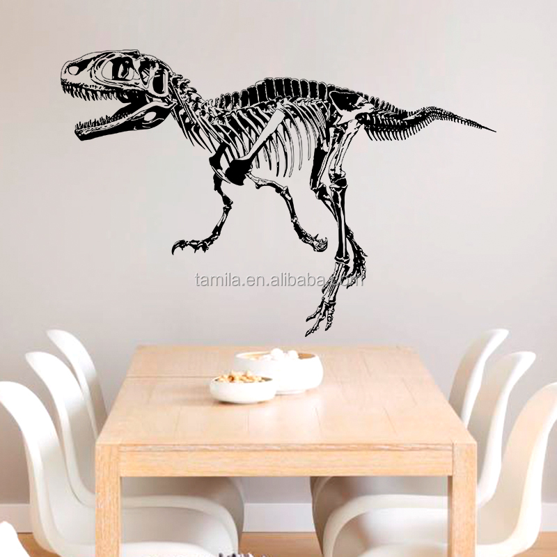 Hot Selling Filmposters Cartoon Dieren Muurstickers/Jurassic wereld ...
