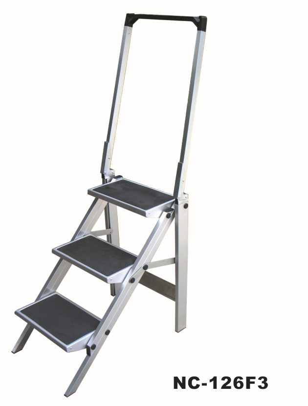 Folding Step Stool Chair Library Use Ladder Chair Buy