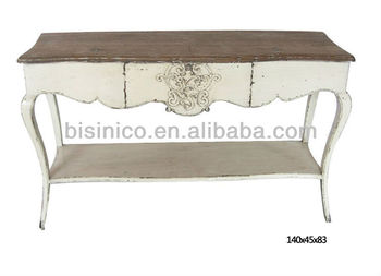 French Country Style Side Table Sofa Cabinet View french style