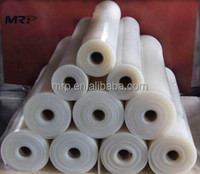 China manufacturer wholesale transparent silicone rubber sheet