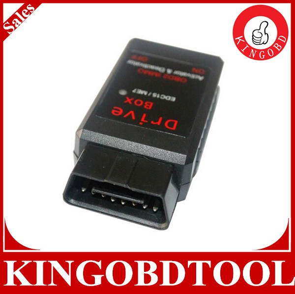 Hot Sale And Top Rated Drive Box Obd2 Immo Deactivator & Activator ...