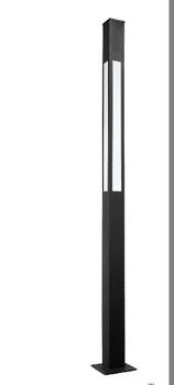 Ip65 4m Outdoor Modern Garden Street Light Pole