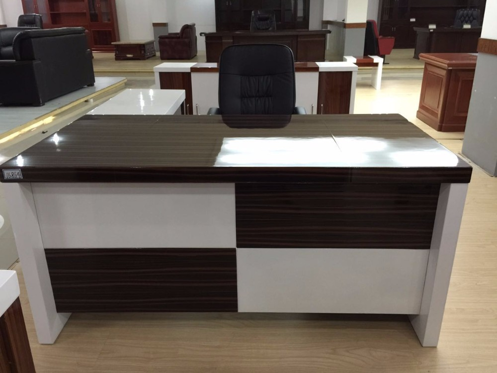 Cheap Price New Design Solid Wood Counter Office Table Buy