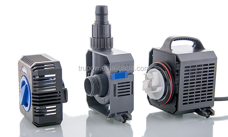 Small Submersible Filter Pond Pump Ctp-2800