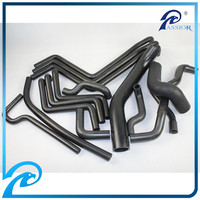 Smooth Black Surface Formed Elbow EPDM Radiator Coolant Hose