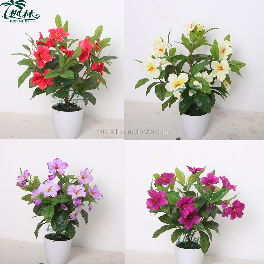 China Real Touch Artificial Flower Plastic Flower Bouquet Buy
