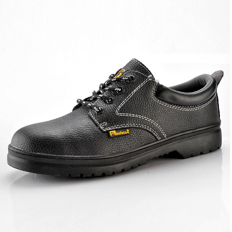 Oil Acid Resistant Shoes,Ppe Shoes,Safety Shoe Factory L-7149 ...
