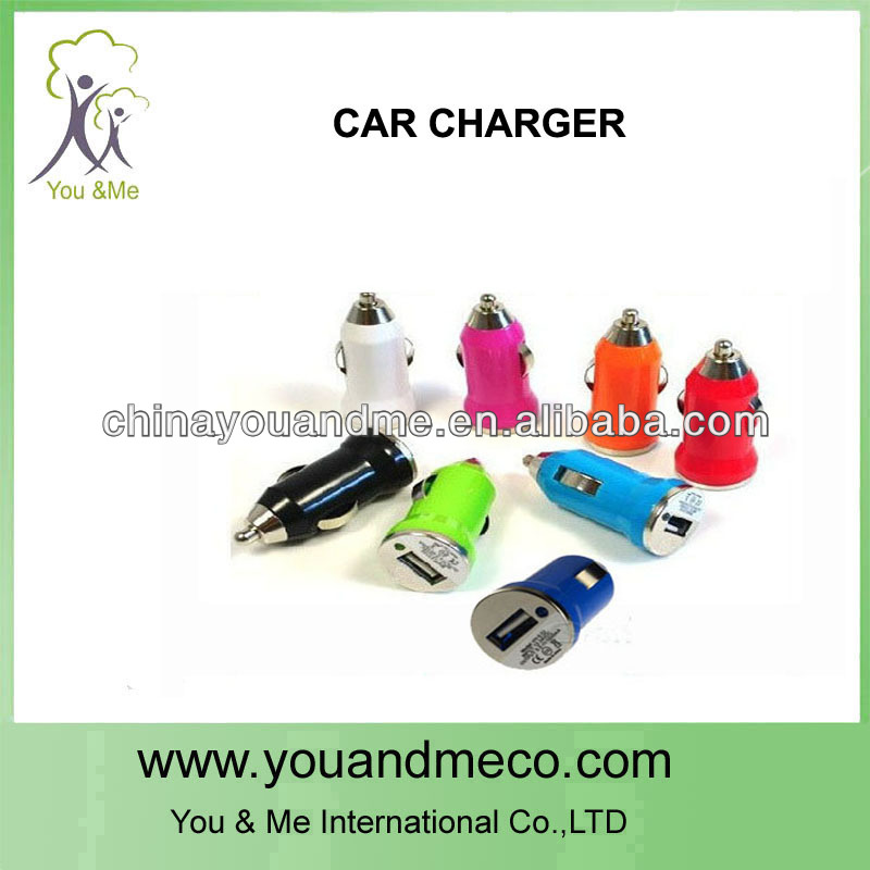 Travel Car Charging Adapter for iPhone 5 5g 4g 4gs 3g 3gs