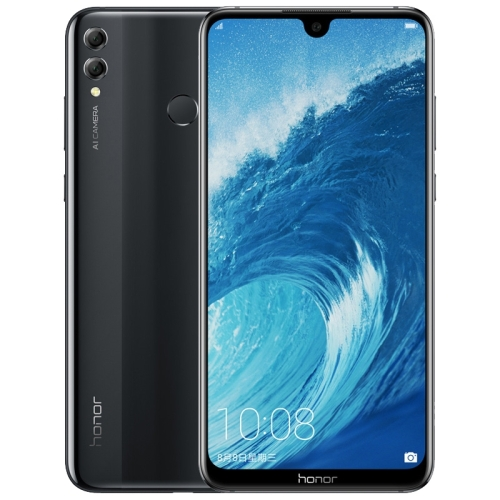 low discount factory price Huawei Honor 8X Max, 4GB+128GB, China Version smartphone