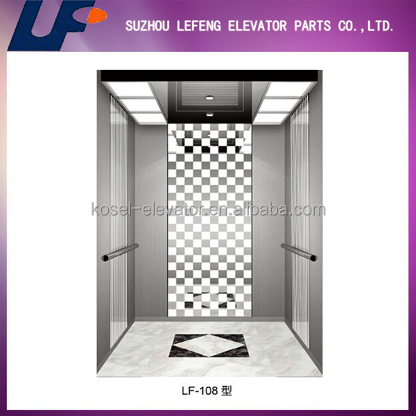 Home Elevator Manufacturers/stainless Lift Cabin Pricing/small Elevators  For Home Use   Buy Home Elevator Manufacturers,Stainless Lift Cabin Pricing,Small  ...