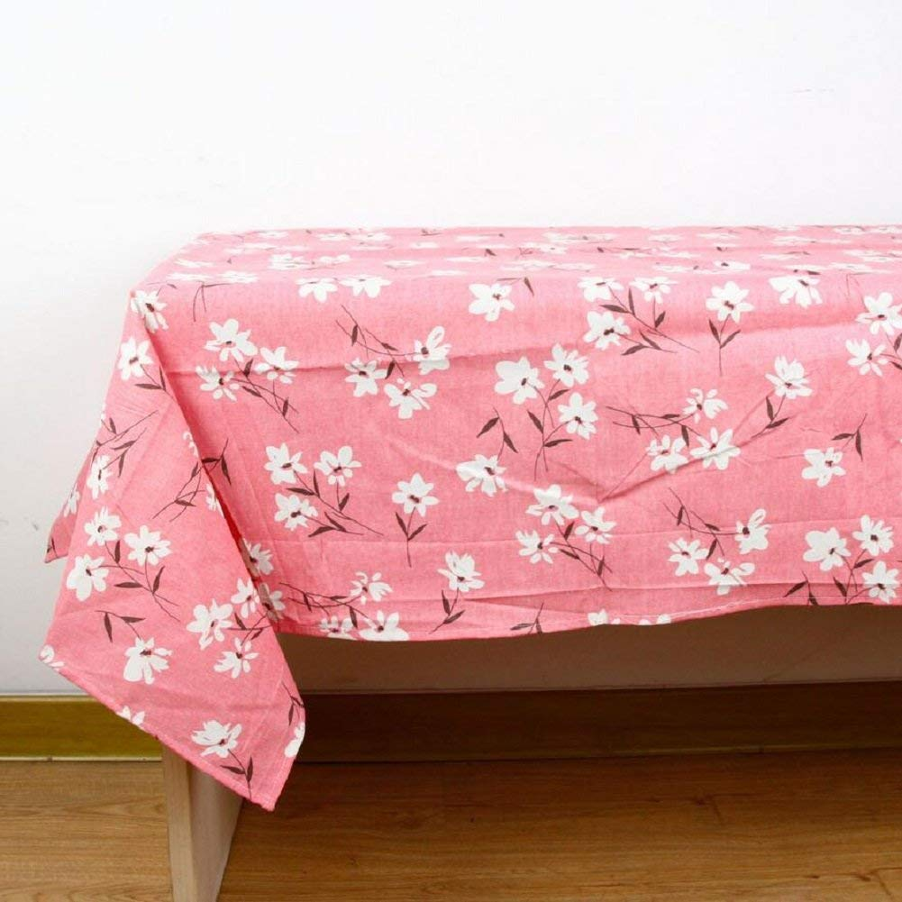 Get Quotations Gl G European Style Past Cotton Tablecloths Multi Purpose Cover Coffee Table