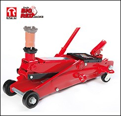 tongrun 2016 NEW 3ton low quick professional floor jack T830018Z