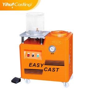 Centrifugal Casting Equipment Used, Centrifugal Casting
