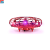 Hot Selling Hand Flying UFO Helicopter Toy Manual Intelligent Induction Drone