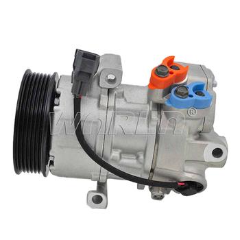 Auto A/c Compressor For Mitsubishi Four/colt Vi 1 1 1 3 1 5 5ser09c - Buy  Car Ac Pump 5se09c For Mitsubishi Colt,5se09c Compressor For Mitsubishi