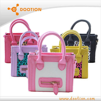 08ac6e4317f3 2015 Korean Cute Tote Bag For School Girl