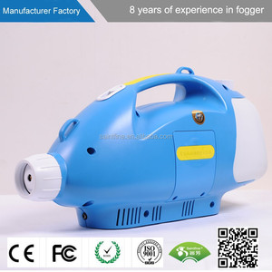 Factory prices agriculture cordless battery ulv cold fogger