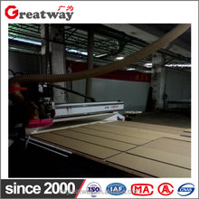High quanlity customer design melamine pre-laminated particle board