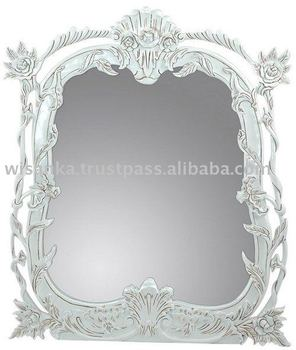 Catherine Clotilde French Mirror