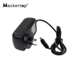 12V 2A Power Supply Adapter AC 100-240V to DC 12V Transformers Switching Power Supply for 12V 3528/5050 LED Strip Light