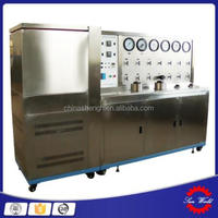 Supercritical CO2 fluid extraction machine/essential oil/plant/herb oil extractor