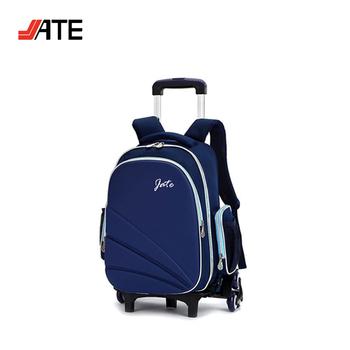 aa7e8866df19 6 Wheels Cheap Kids School Trolley Bags Removable Trolly School Bag - Buy  Trolly School Bag,Kids School Trolley Bags,Cheap Kids Trolley Bag Product  on ...