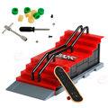 Skate Park Ramp Parts For Fingerboard Finger Board Ultimate Parks