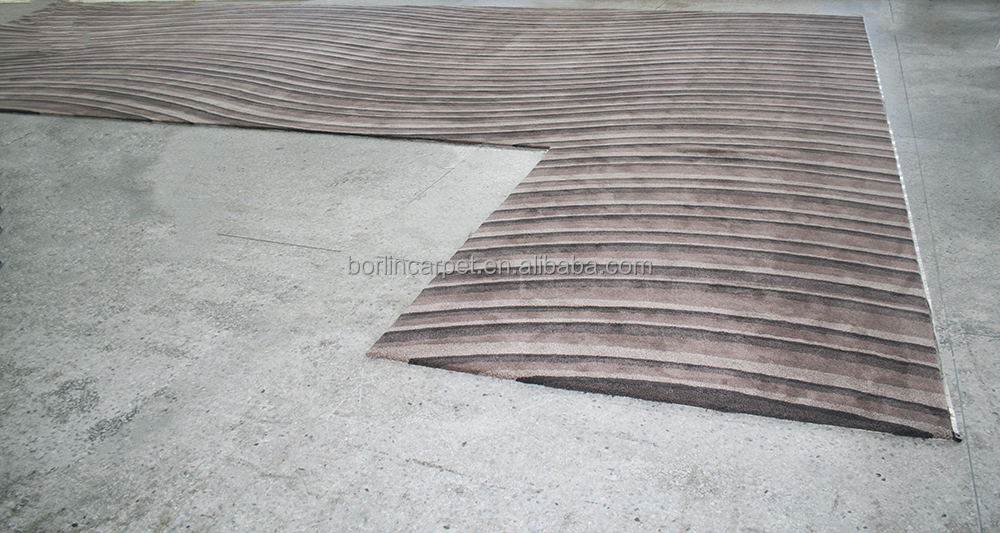Alibaba Com Anti-Skid Corridor Hand Tufted Carpet