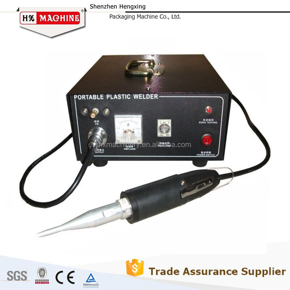Trade Assurance Ultrasonic Welding For Fabric Gold Supplier - Buy ...