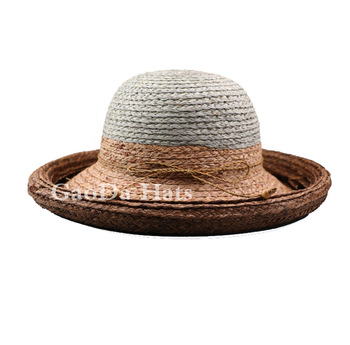 497c289c Factory Supply Different Types Women Hat Summer Beach Hat - Buy ...