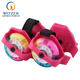 Flashing 2 Wheel Roller Skate Light-Up Roller Skates