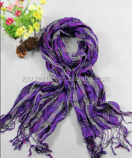 Super Soft Fold Scarf Shawl Manufacturers