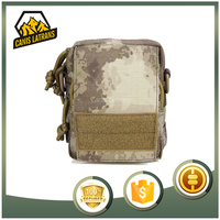 Best Price Tactical Acu Camo Molle Utility Military Tool Tactical Duty Belt Pouch Bag