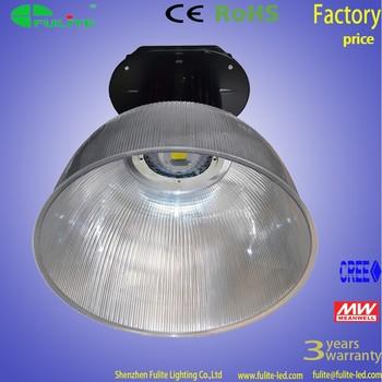High Brightness Industrial 80w 100w 120w 150w 200w Led High Bay ...