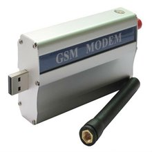 cheap price single port gsm or 3g modem usb wavecom module for sms sending