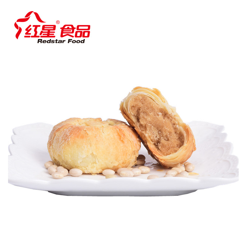 Chinese Traditional Baking Dim Sum sugar free taste Light <strong>food</strong>