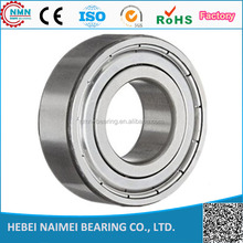 China NMN Bearing High performance 6209 ZZ/6209 2RS bearing with lowest price