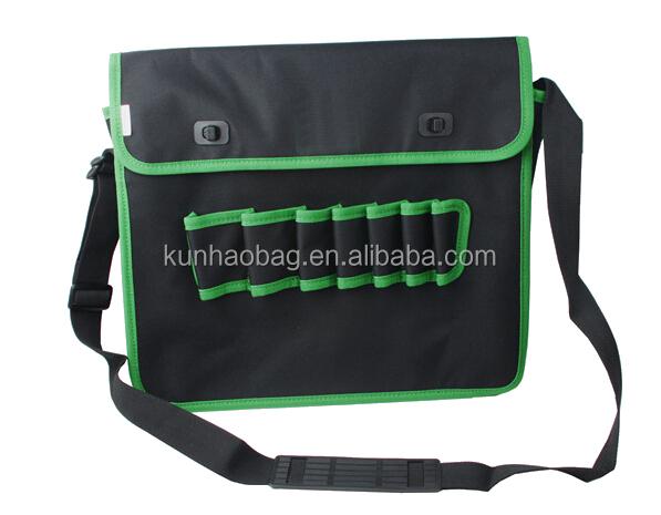 Electrical Appliance Repair Shoulder Computer Tool Bag