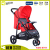 Factory Price Light Weight Baby Stroller Deluxe Baby Stroller