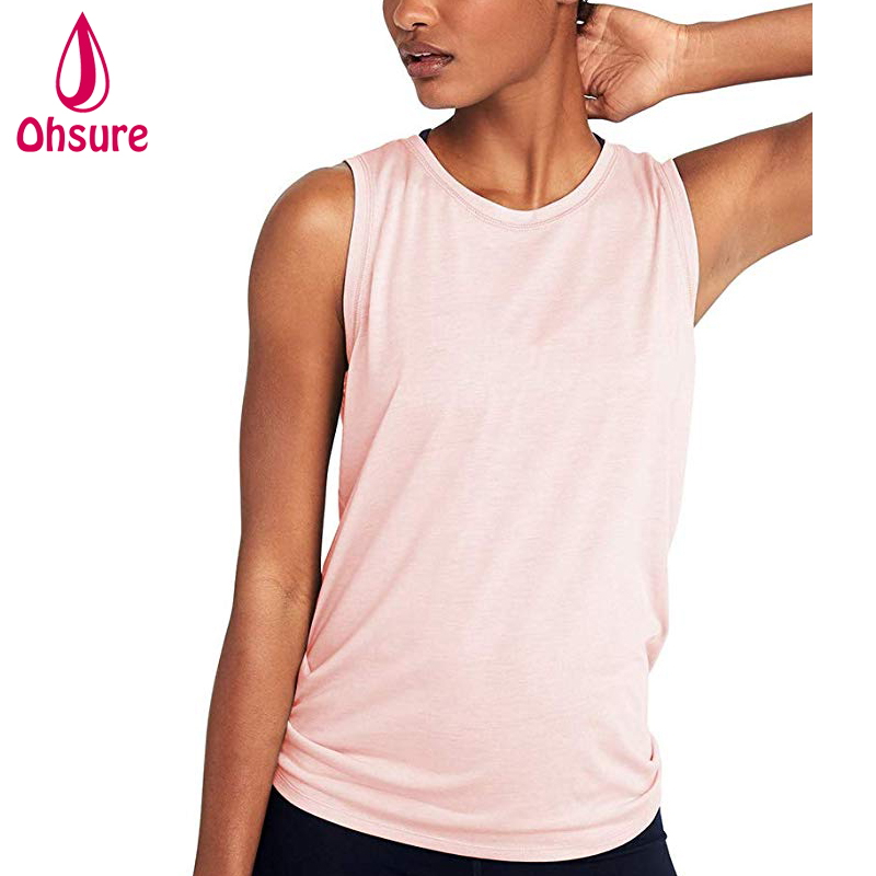 mesh sleeveless Back <strong>Tank</strong> <strong>Top</strong> <strong>Women's</strong> Sports Sleeveless Brand new <strong>Women</strong> Sexy Ladies Shirts Gym wear Fitness clothes singlet