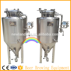 mini beer brewing equipment/home brewery system easily to control