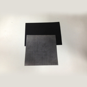 Pyrolytic Graphite Thermal Flexible Graphite Sheet Highly Oriented