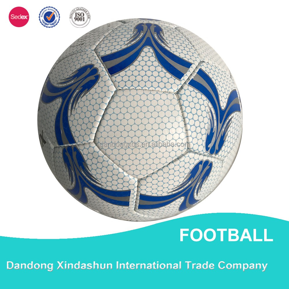 Design your own soccer ball online customize different size football soccer ball