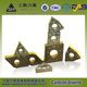 China cnc tool scrap carbide turning inserts,grooving inserts, threading inserts