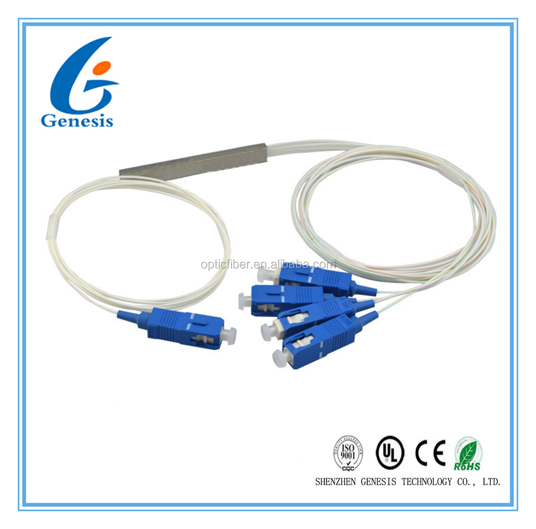 "High quality long duration time plc splitter manufacturer 19""plc splitter manufacturer 19""breakout plc splitter Manufacturer"
