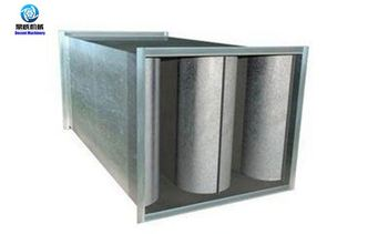 Z Duct Sound Attenuation Buy Z Duct Sound Attenuation