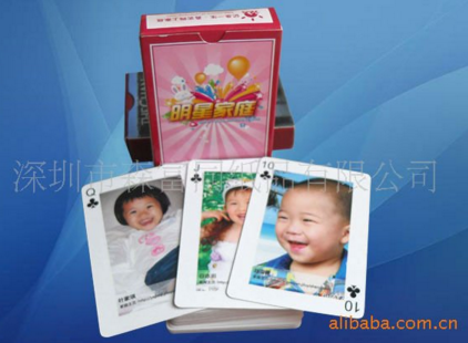 Customized Glossy Lamination tarot decks wholesale cardboard playing cards
