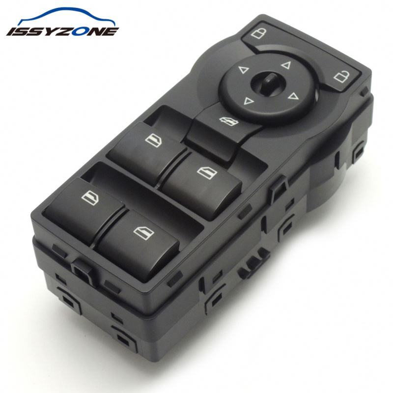 Hot sales For Holden Commodore VE four doors window shutter remote control switch 92225343 IWSHD111