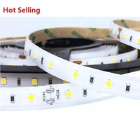 Epistar Nature White DC 24 V LEDStrip lights smd 2835 300led 5m LED lighting strips
